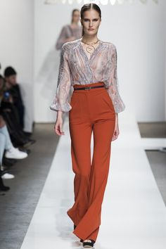 Pants <3 See the Zimmerman autumn/winter 2015 collection Are we recycling the 60's again?