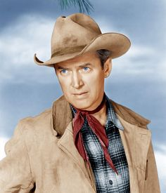 """'James """"Jimmy"""" Stewart, Hollywood Legend' by SerpentFilms Old Hollywood Movies, Hollywood Actor, Hollywood Stars, Classic Hollywood, Hollywood Icons, Vintage Hollywood, Country Canvas Art, Style Geek, Westerns"""