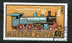 6- 1972 Steam Locomotives
