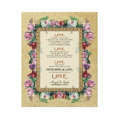 ==>>Big Save on          	Gold Brocade Floral Love is Wedding Personalized Canvas Prints           	Gold Brocade Floral Love is Wedding Personalized Canvas Prints Yes I can say you are on right site we just collected best shopping store that haveThis Deals          	Gold Brocade Floral Love is...Cleck link More >>> http://www.zazzle.com/gold_brocade_floral_love_is_wedding_personalized_canvas-192424678906465318?rf=238627982471231924&zbar=1&tc=terrest