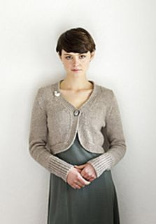 , one button, fitted, to waist, simple pattern.