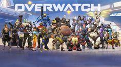 Mais de 7 milhões de jogadores já jogam Overwatch