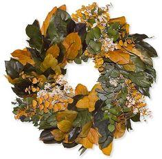 Appalachia Wreath 17