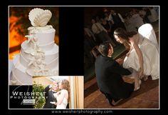 Jupiter Beach Resort and Spa Wedding Album page 397 & 38. Debra Weisheit, Photographer