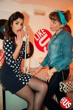 #vintage #likeus_party! #private #party #girls!
