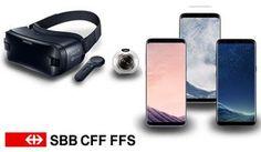 Awesome Samsung's Galaxy 2017: Die SBB verlost zur Zeit gleich 10 Samsung Galaxy S8! Mach gratis mit und gewinn... Alle-Schweizer-Wettbewerbe.ch Check more at http://technoboard.info/2017/product/samsungs-galaxy-2017-die-sbb-verlost-zur-zeit-gleich-10-samsung-galaxy-s8-mach-gratis-mit-und-gewinn-alle-schweizer-wettbewerbe-ch/