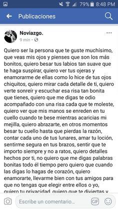 Miss U Quotes, Crush Quotes, Love Quotes, Magic Quotes, Quotes En Espanol, Tumblr Love, Diy Gifts For Boyfriend, Love Poems, Spanish Quotes