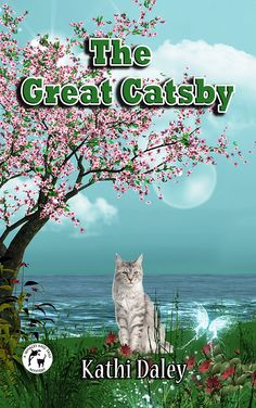 The Great Catsby - A Whales and Tails Island Mystery by Kathi Daley #cozymystery