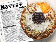 Vydání novin pro oslavence narozené v roce 1959. Jedinečnost novin podtrhuje skutečné jméno, příjmení a datum narození oslavence. Vhodný dárek nebo předmět pro zpestření oslavy. Acai Bowl, Camembert Cheese, Breakfast, Food, Acai Berry Bowl, Morning Coffee, Essen, Meals, Yemek