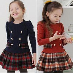 Online Shop Grátis frete 2013 outono manga comprida vestido de princesa vestido bebê menina de uma peça vestido para meninas jogo|Aliexpress Mobile