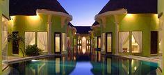 Lagoon Villa One Bedroom - Villa Seminyak Estate & Spa - I want to go here!