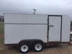 New and Used listings in Utah, Idaho, and Wyoming Enclosed Utility Trailers, Best Tyres, Idaho, Wyoming, Recreational Vehicles, Aztec, Dirt Bikes, Outdoor Decor, Larger