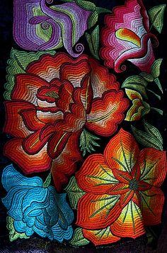 Textil Oaxaca