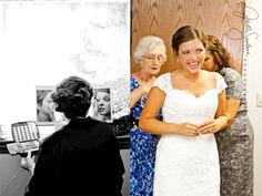Jackie Santana Photography, Wedding Photography