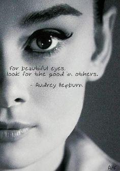 Citations Audrey Hepburn, Audrey Hepburn Quotes, Audrey Hepburn Cake, Best Love Quotes, Romantic Love Quotes, Love Yourself Quotes, Famous Quotes, Relationship Quotes, Life Quotes