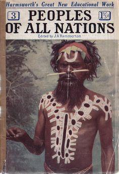 Indigenous BookScans