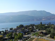 1703 1075 Sunset Drive Kelowna 2 Bedroom 2 Bathroom 17th Floor Condo with spectacular views of Okanagan Lake.