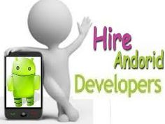Milecore has team of experienced android app programmer. Hire dedicated android application developer on hourly or monthly basis as per your necessity.