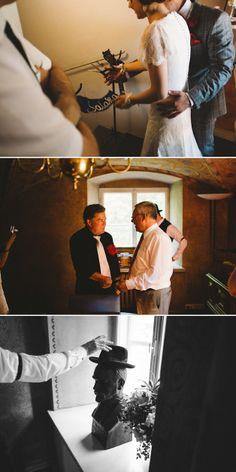 A 20's themed speakeasy wedding on Best Day Ever | Finland wedding, finnish wedding, Espoon kartano, salakapakka
