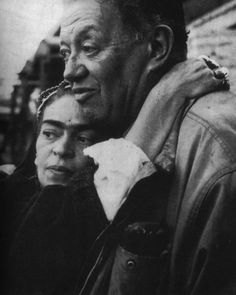 Frida and Diego: The Last Picture (1954)
