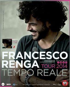 Concerto di Francesco Renga a Brescia e Mantova @gardaconcierge