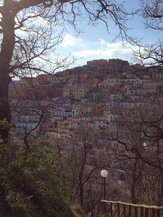 Calitri nel Avellino, Campania
