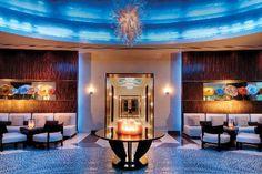 II Lugano hotel, florida