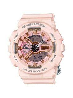 Pink G-shock Casio G Shock abbdb711451