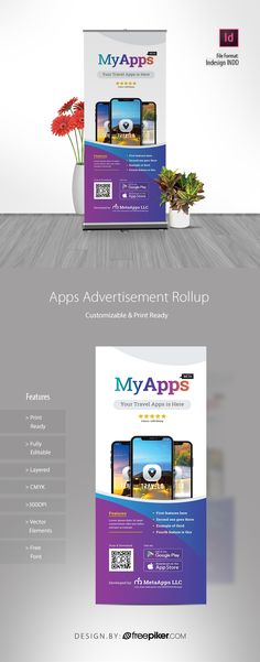 Apps Rollup Banner