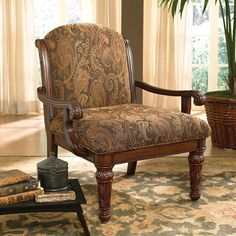 Traditional Living Room Fabric And Wood Trim Curved Sofa | ... TRADITIONAL WOOD TRIM CHENILLE SOFA COUCH SET LIVING ROOM FURNITURE