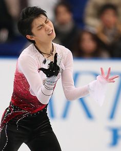 GPS2012-06 NHK Trophy Yuzuru HANYU 羽生結弦