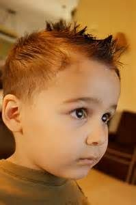 Groovy Toddler Boy Haircuts Boy Haircuts And Toddler Boys On Pinterest Hairstyles For Men Maxibearus