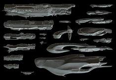 Warship - Halopedia, the Halo encyclopedia Alien Spaceship, Spaceship Design, Star Citizen, Halo Ships, Mass Effect Ships, Space Ship Concept Art, Hard Science Fiction, Alien Ship, Star Wars Spaceships