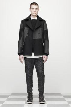 Fall 2012 Menswear