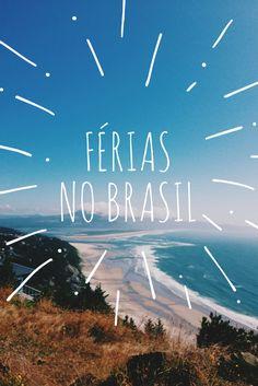 6 LUGARES PARA PASSAR AS FÉRIAS NO BRASIL - Na Estrada com as Minas