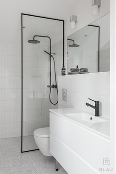 Home Decor 10 Toilet And Bathroom Design, Bathroom Spa, Small Bathroom, Bathroom Ideas, Helsinki, Paris Apartments, Master Bath, Room Inspiration, Home Kitchens