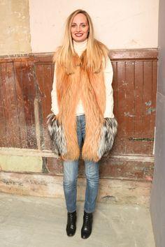 Lauren Santo Domingo - Page 31 - the Fashion Spot