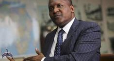 ''Dangote Will Not Make Heaven, He Does Not Pay Tithe And Give His First Fruit To God Yearly'' - RC...
