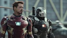 There are nine million Marvel characters in Avengers: Infinity War, but only one Tony Stark. Put Iron Man (Robert Downey Jr. Robert Downey Jr, Captain America Civil War, Superhero Movies, Marvel Movies, Steve Rogers, Tony Stark, Infinity War, D Mark, Super Anime