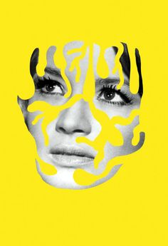 Tyler Spangler Plus Art And Illustration, Graphic Design Illustration, Graphic Art, Kunst Inspo, Art Inspo, Photomontage, Pop Art, Tyler Spangler, Mellow Yellow