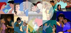 Happy Valentine's Day  Disney is my true love always