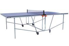 5 tables de tennis de table d'extérieur à gagner !