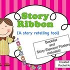 Reading and writing - Story retelling  is a great way to help improve children's reading comprehension. By having children tell the story in their own words, teachers ca...