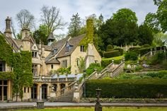 Manor House Hotel, Castle Combe | by Bob Radlinski