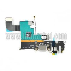 USB Charger Port Connector Flex Cable For iPhone 6