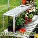 Halls Top Tier Staging Extension Silver  http://www.greenhousestores.co.uk/Halls-Silver-Top-Tier-Staging-Extension.htm