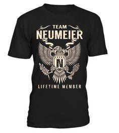 Team NEUMEIER - Lifetime Member