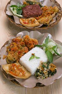 Kuliner Nusantara Penyet Ria