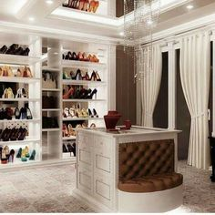 The Closet , I wish .