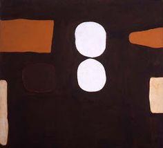 William Scott    1913-1989  Painter
